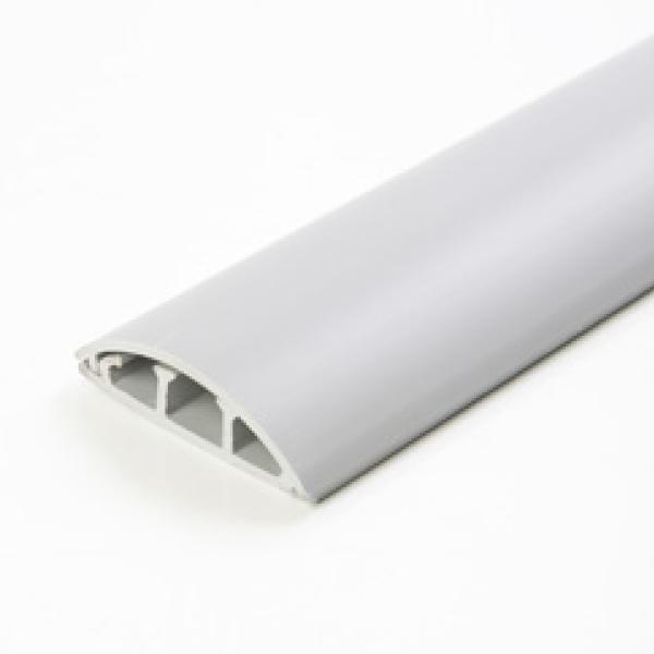 Soroluz materiais el tricos sorocaba canaleta pvc - Canaleta de pvc ...